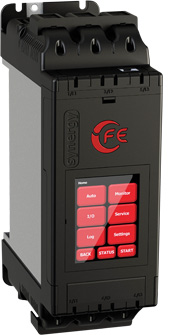 fairford Synergy Intelligent Motor Controller