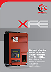 fairford xfe soft starter