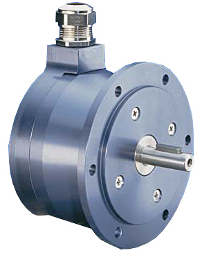 Heavy Duty Incremental Encoder 850