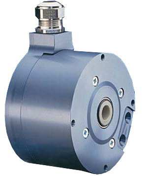 Heavy Duty Incremental Encoder 861