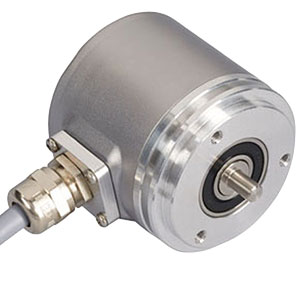 Normand Incremental Encoder NORXX-XXXXX-Y06-2RW